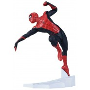 SPIDER MAN Figure 20cm from FAR FROM HOME Sega Limited Premium LPM JAPAN Peter Parker MARVEL