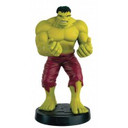 Resin Figure of HULK 15cm Model EAGLEMOSS MARVEL