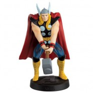 Resin Figure of THOR 13cm Model EAGLEMOSS MARVEL Classic Special
