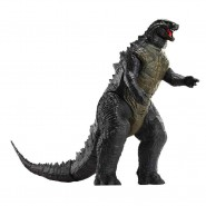 Action Figure GODZILLA 61cm Giant XXL Posable Movie King of The Monsters Original JAKKS PACIFIC