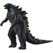 Action Figure GODZILLA 51cm KING OF MONSTERS JAKKS PACIFIC Original 65th Anniversary