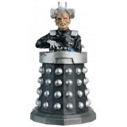 DOCTOR WHO Figure Num. 2 Tenth Doctor Davros 8cm 1/21 Model DieCast EAGLEMOSS