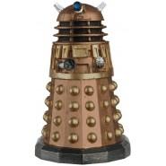 DOCTOR WHO Num. 6 Figure Ninth Doctor Davros 8cm 1/21 Model DieCast EAGLEMOSS