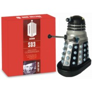 DOCTOR WHO Special Edition SD3 Figure First Doctor 10cm 1/21 Model DieCast EAGLEMOSS