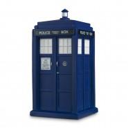 DOCTOR WHO Special Edition SP1 Police Box The Tardis 10cm 1/21 Model DieCast EAGLEMOSS