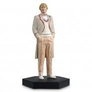 DOCTOR WHO Num. 34 Figure Fifth Doctor Enlightenment 10cm 1/21 Model DieCast EAGLEMOSS