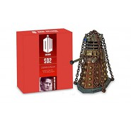 DOCTOR WHO Special Edition SD2 OSWIN DALEK 8cm 1/21 Eleventh Doctor Model DieCast EAGLEMOSS