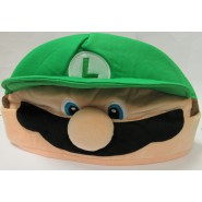 Hat LUIGI From SUPERMARIO Green One Size Costume