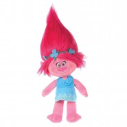 Princess POPPY Peluche Plush 35cm from TROLLS Movie Original OFFICIAL Top Quality