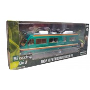 BREAKING BAD Camper 1986 FLEETWOOD BOUNDER RV Scale 1:43 GREENLIGHT Collectibles CHASE Version Special Rare