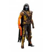 Action Figure CAYDE-6 GUNSLINGER Variant VERSION 18cm From Videogame DESTINY 2 Original MCFARLANE