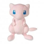 MEW Plush 20cm Pokemon Psychic-type Mythical Serie 4 Giochi Preziosi WCT
