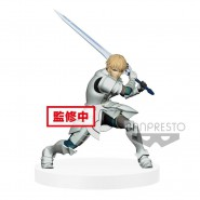 Figure Statue 16cm GAWAIN From FATE EXTRA Last Encore Original EXQ Figure Banpresto
