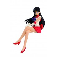 Figure Statue SAILOR MARS 14cm Pretty Guardian BREAK TIME Sailor MOON Banpresto Japan