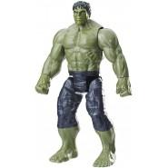 Figure HULK Avengers Infinity War 30cm TITAN HERO SERIE Original HASBRO E0571 MARVEL