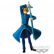 EUGEO Figure Statue 18cm SWORD ART ONLINE Alicization Original BANPRESTO  JAPAN