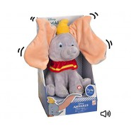 DUMBO Elephant Big Plush 35cm Original DISNEY