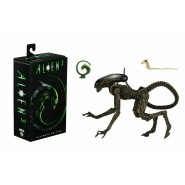 ALIEN 3 Action Figure Dog 23cm Ultimate Edition Originale NECA