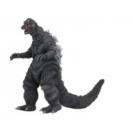 GODZILLA Action Figure 15cm Monster From 1964 Movie Godzilla Vs Mothra ORIGINAL Neca