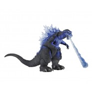 GODZILLA Action Figure 15cm Atomic Blast Monster From 2001 Movie Godzilla Mothra and Ghidorah ORIGINAL Neca