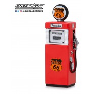 Die Cast Model PHILLIPS 66 Series 7 GAS PUMP 1:18 Serie VINTAGE GAS PUMP COLLECTION Greenlight Collectibles