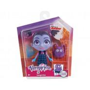 Blister Figure GHOUL GIRL Vampirina Girl With BackPack 15cm Collectionable Original Disney Junior