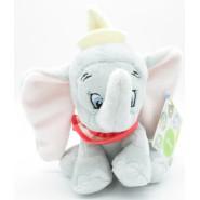 DUMBO Elephant PLUSH Peluche 17cm DISNEY Animal Friends PTS