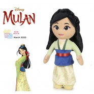 Plush MULAN Big 40cm ORIGINAL Soft Toy DISNEY
