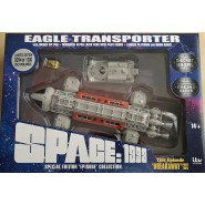 SPAZIO 1999 EAGLE TRANSPORTER 30cm Die Cast SPECIAL Edition Episode BREAKAWAY PART 2 Limited Numbered Edition