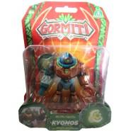 GORMITI Action Figure KYONOS Posable 8cm Original Giochi Preziosi