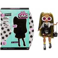 Figure Doll Playset ALT GRRRL Serie 2 O.M.G. Fashion ORIGINAL L.O.L. Surprise MGA LOL OMG