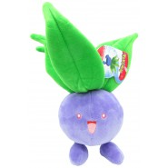 Pokemon ODDISH Plush 20cm WCT BOTI Original WCT 97874