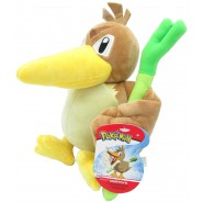 Pokemon FARFETCH'D Plush 20cm WCT BOTI Original WCT 97766
