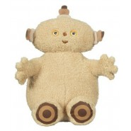 Plush 15cm MAKKA PAKKA From IN THE NIGHT GARDEN Rare HASBRO U.K.