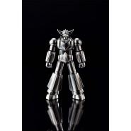 BOX DAMAGED - GRENDIZER Figure ROBOT Statue 7cm METAL Dynamic Chogokin BANDAI Goldrake