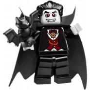 LEGO Minifigures SERIE 2 8684 Number 5 VAMPIRE Sachet New