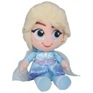 Plush 30cm FROZEN 2 Princess Elsa Original PTS DISNEY