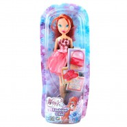 BLOOM Winx Club Fashion Chic Doll 25cm Original GIOCHI PREZIOSI