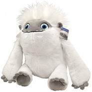 Plush 40cm ABOMINABLE EVEREST YETI Snow Man Giant XXLOriginal Official Dreamworks
