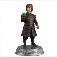 GAME OF THRONES Figure Statue 6cm TYRION LANNISTER Original Eaglemoss HBO