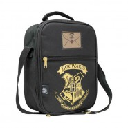 HARRY POTTER Satchel Style LUNCH BOX 29x22cm Official WARNER BROS