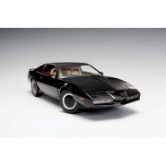 KNIGHT RIDER SEASON ONE Model Kit Car K.I.T.T.  Scale 1/24 AOSHIMA Movie Mechanical