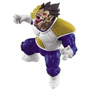 Figure VEGETA APE Monkey 15cm Dragon Ball Z Normal Version CREATOR X CREATOR Banpresto