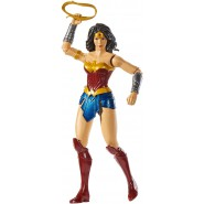 WONDER WOMAN Action FIGURE 30cm Justice League DC Kids Original MATTEL GDT53