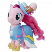 MY LITTLE PONY Figure PINKIE PIE 18cm With Accessories Original HASBRO E1001
