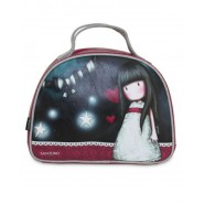 GIRL WITH STARRY NIGHT Official Shoulder BAG 30x20x12cm Original SANTORO GORJUSS