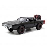 FAST and FURIOUS 7 Model Dom's 1970 DODGE CHARGER r/t OFF ROAD Version 1:24 JADA