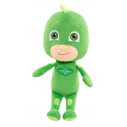 Plush 20cm Character PJ MASKS GECKO Geko Original and official  FROG BOX