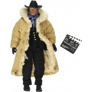 Action Figure of QUENTIN TARANTINO from The Hateful Eight 20cm Writer Director Limited EDITION Neca