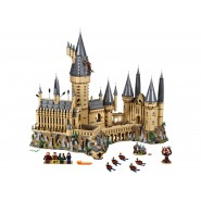 LEGO 71043 Harry Potter HOGWARTS CASTLE Playset Rare Collectors Rare